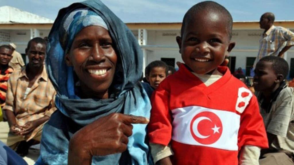 türkiye afrika ilişkileri