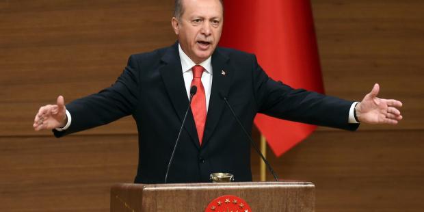Guillaume de Prémare: Türkiye'nin Dönüşü
