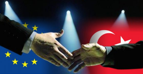 turkey european union relations