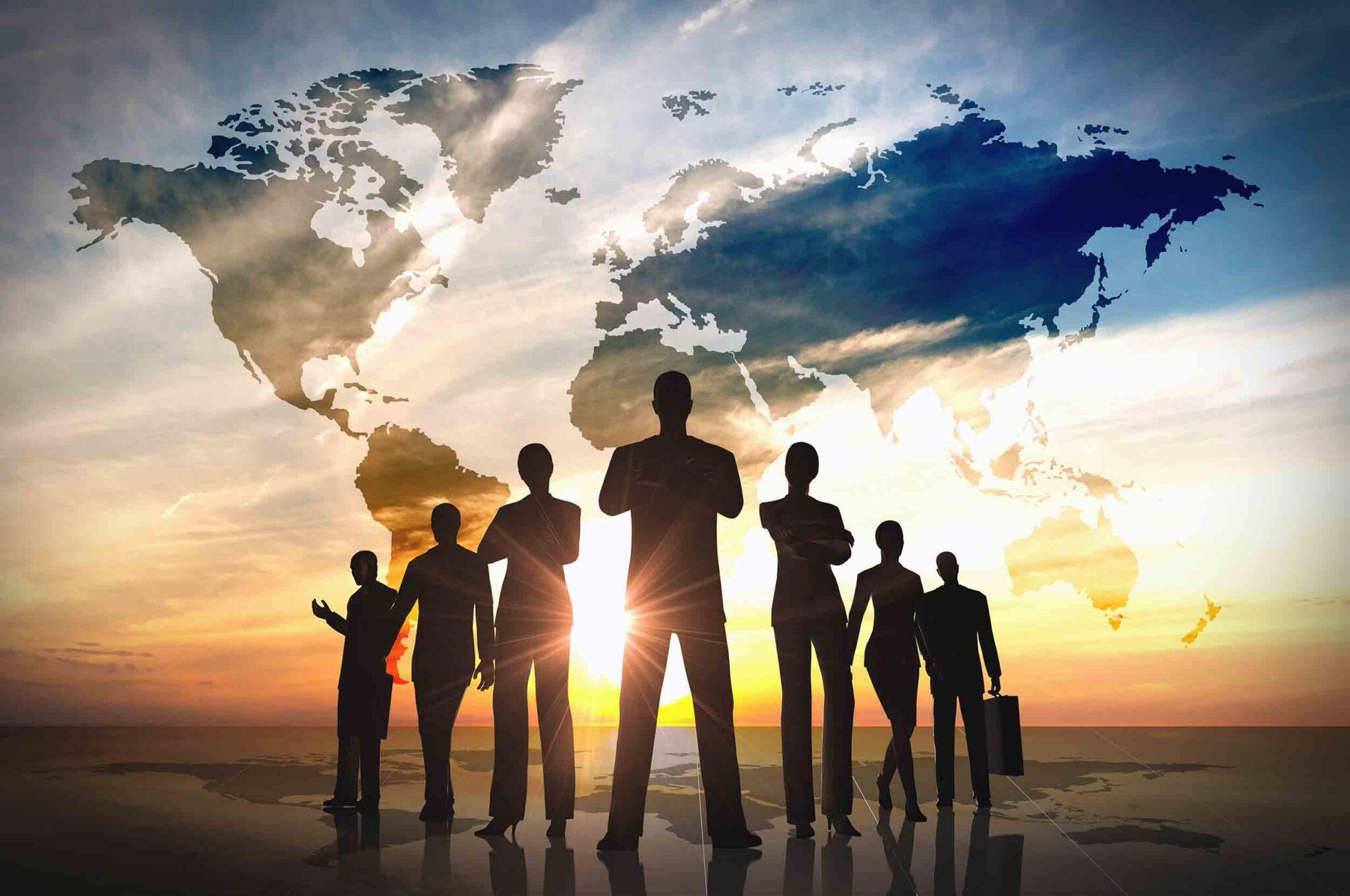 Uluslararası İlişkiler, Sosyoloji