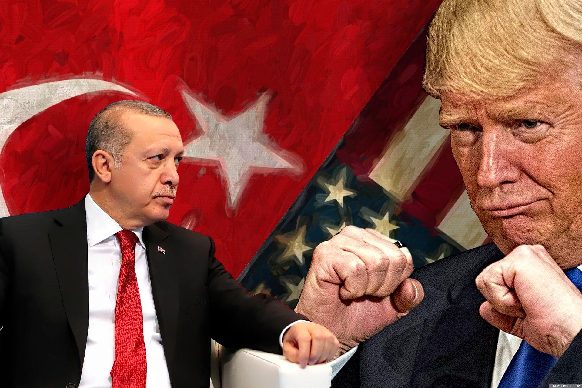 Ak Parti Dönemi Türkiye ABD İlişkileri