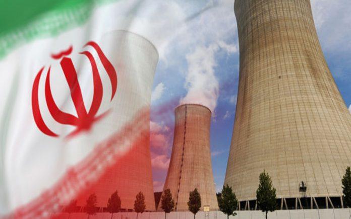 İran Devrimi ve Nükleer Silah