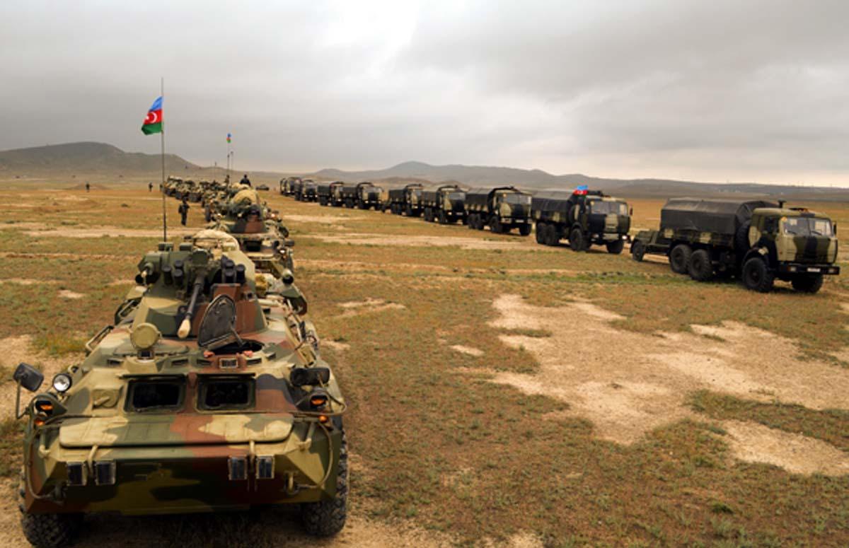 Karabağ Savaşı Azerbeycan Ermenistan