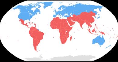 kuzey yarımküre, güney yarımküre, siyaset, siyasi, politik,