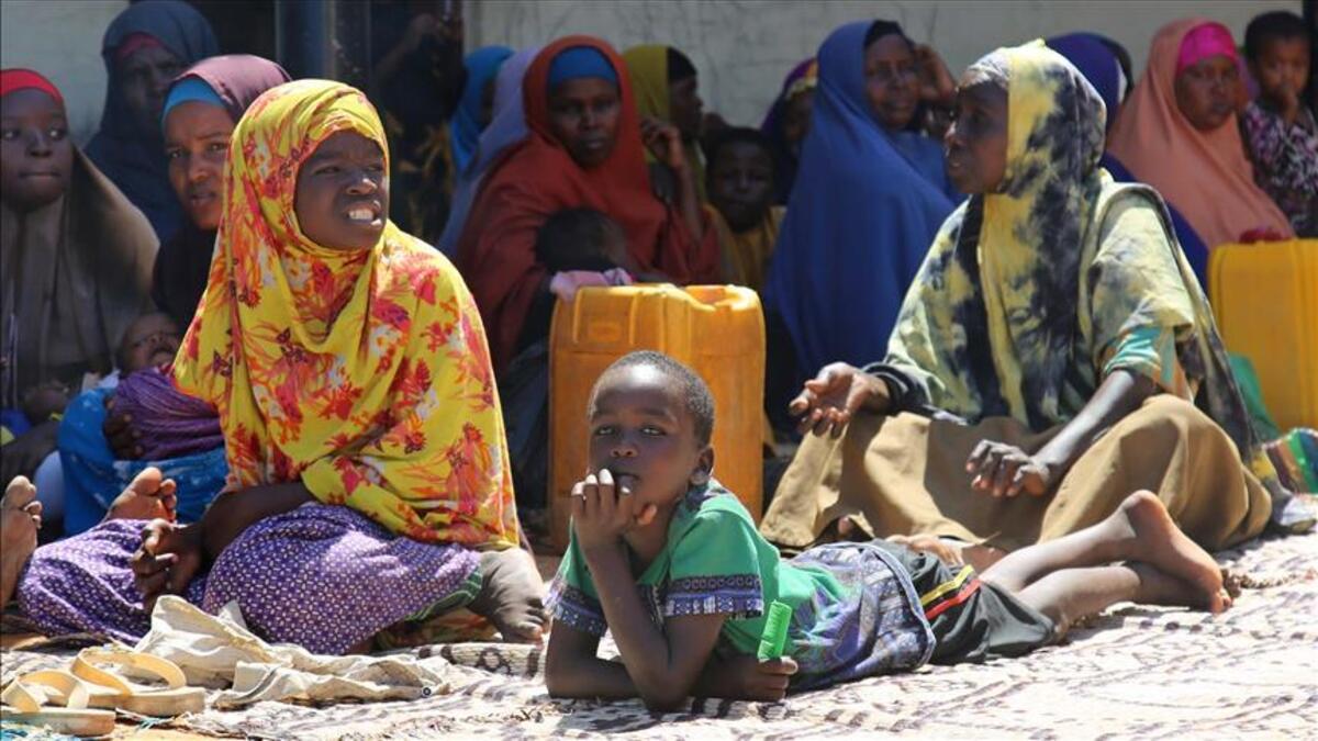somali iç savaşı