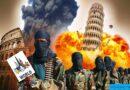 Terorism, Terörizm