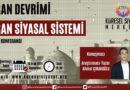 İran Devrimi ve İran Siyasal Sistemi Video Konferans