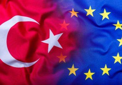 2019 Türkiye İlerleme Raporu