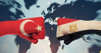 Türkiye Mısır İlişkileri