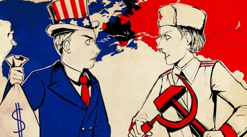 Yeni Soğuk Savaş