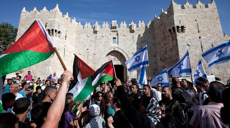 Filistin ve İsrail Çatışması Nasıl Başladı?