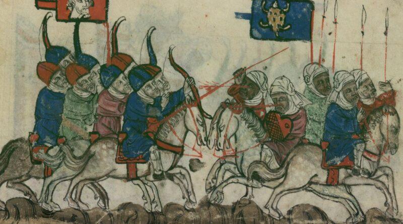 kösedağ savaşı muharebesi
