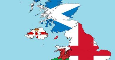 Büyük Britanya İngiltere