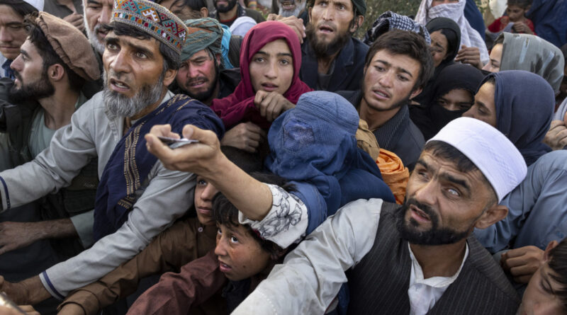 Joe Biden'ın Afganistan'dan Çekilmesi Bedelini Bizim Ödeyeceğimiz Bir Hata