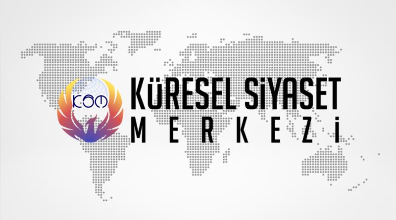 Küresel Siyaset ve Uluslararası İlişkiler